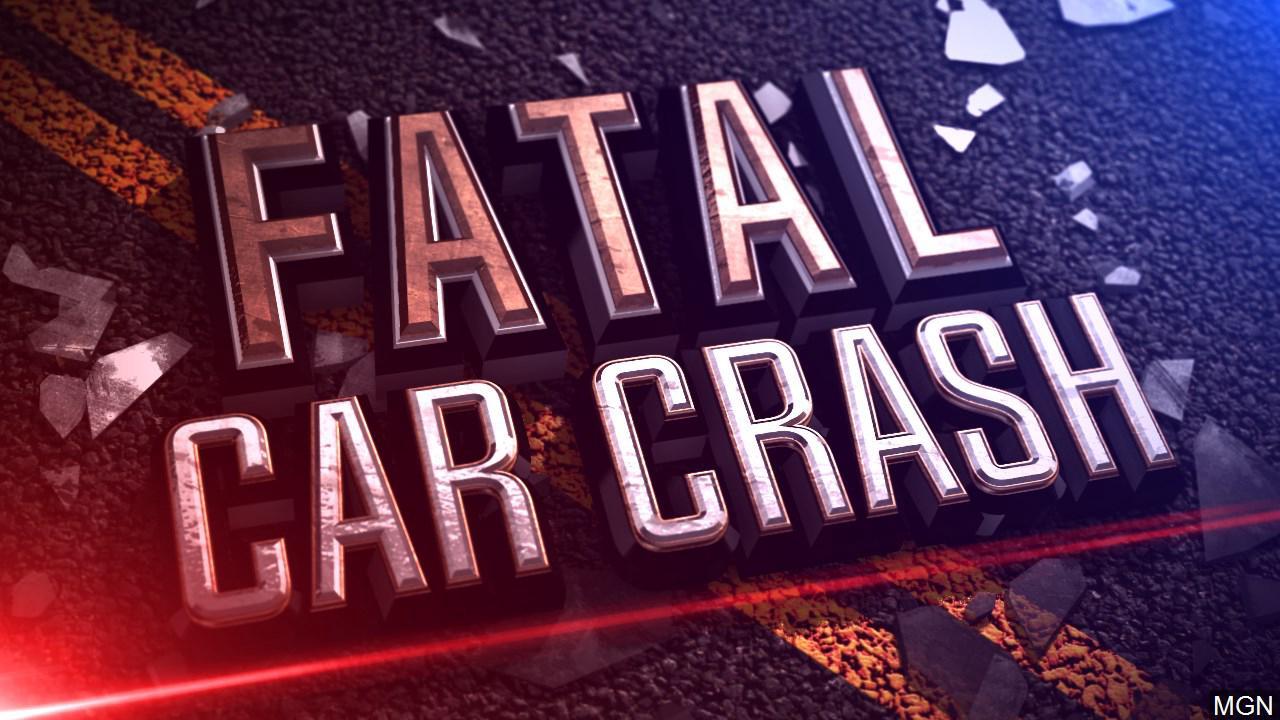 Victim identified in deadly crash on Austin Bluffs Parkway