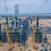 Facts About Dangote Refinery, Lekki Lagos