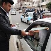 بالمستندات| قانون المرور الجديد.. غرامات تصل إلى 8 آلاف جنيه