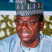 I Don't Mind Resigning, If That Will End Insecurity In The State Says Zamfara Governor. See Reaction
