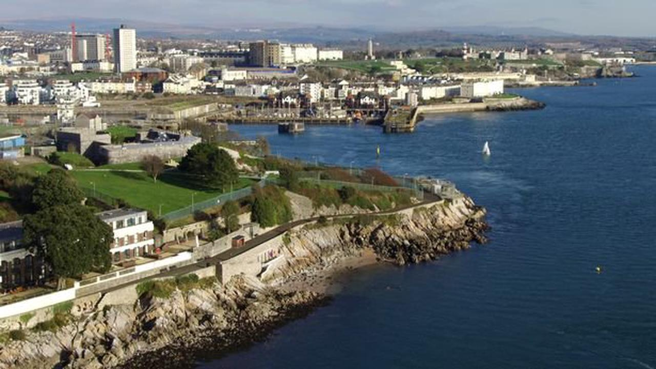 Plymouth's National Marine Park will unlock Sound's potential