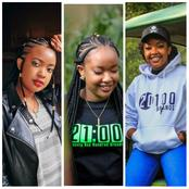 Forget About Natalie Tewa, Here is a Super Talented Beautiful Uprising Kenyan YouTuber