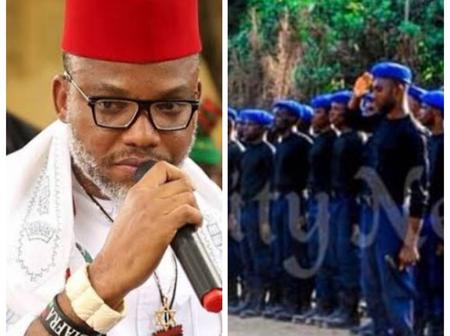 After SE Governors Established Ebubeagu, Nnamdi Kanu List 6 Things ESN Won't Tolerate