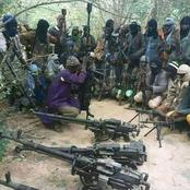 15 People Shot Dead, Hundreds Abducted As Bandits Attack Sokoto