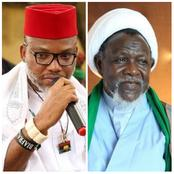 Today's Headlines:  IPOB's ESN Arrest Notorious Bandit Leader,  El-Zakzaky's Trial Adjourned