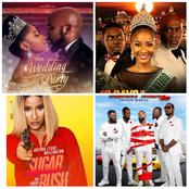 Top 10 Highest Grossing Nollywood Movies in History