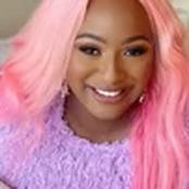 Oxford University accepts DJ Cuppy for Masters degree