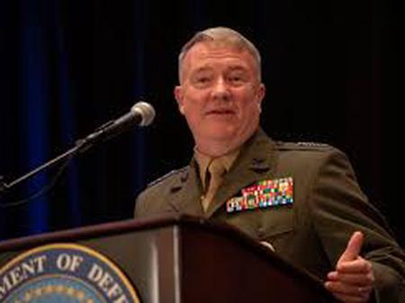 United States Top Marine General Says Iran is in