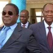 Opposition/ Bédié reçoit un important soutien