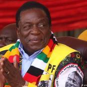 President Mnangagwa opens Zimbabwe's economy and announces the decision regarding schools' reopening