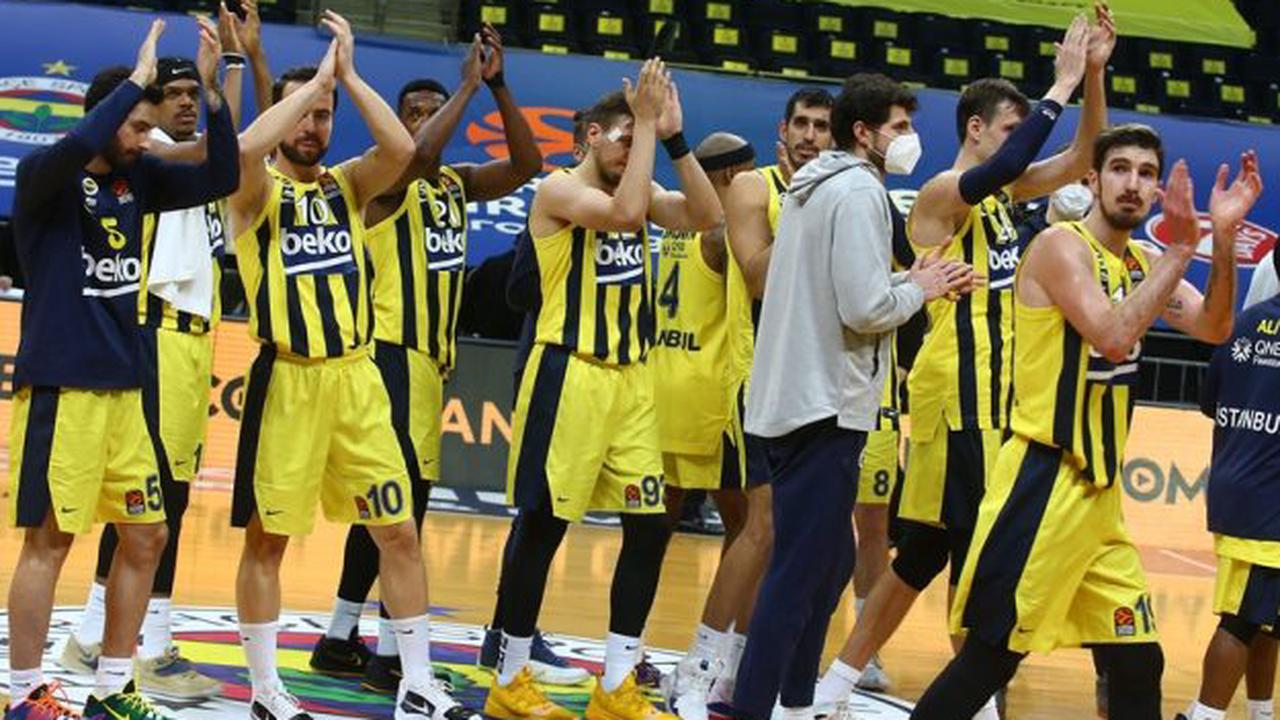 Fenerbahce member tests positive for COVID-19