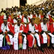 Justice : voici les obligations qui pèsent sur les magistrats en Côte d'Ivoire