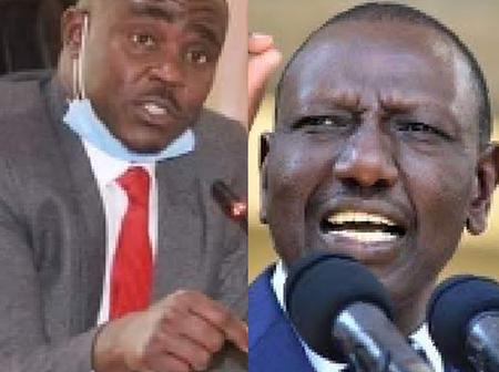 Ruto Forced to Respond to Malala's Call on Him to Declare BBI Stand Revealing Why He Has Not Done So