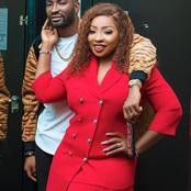 Actress Anita Joseph Finally Reveals The Reason Why She Married A Man She's Older Than!