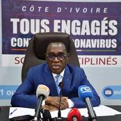 Coronavirus en Côte d'Ivoire : vers un  durcissement des mesures barrières