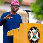Governor Sanwo-Olu Asks The Families Of Those Killed By SARS To Present Thier Case To The Tribunal