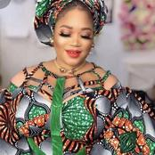 Ladies, Checkout These Exquisite Ankara Styles For Your Upcoming Wedding