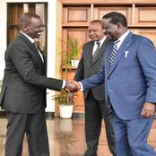 Reason Behind Ruto's Neutral Play in The BBI