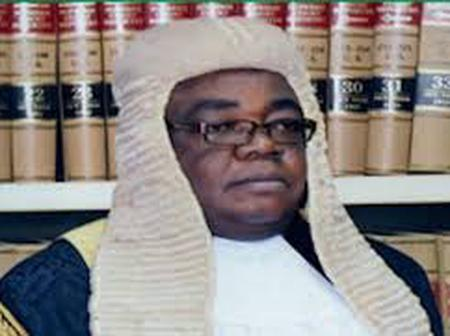 We have the powers to overrule our earlier judgement --supreme court justice