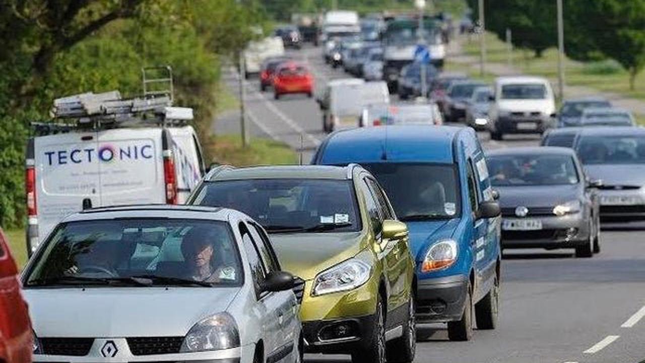 Sussex travel: Your morning update for Thursday, May 6