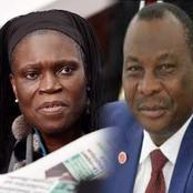 Le RHDP en colère contre Simone Gbagbo