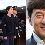 L' histoire tragique du fils de Jackie Chan