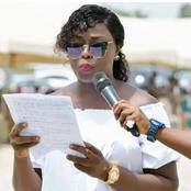 Depuis Agboville, Fleur Aké M'Bo (EDS) lance la «révolte» contre le RHDP
