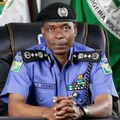 Today's News Headlines: IGP Ask Igbo Leaders To Warn IPOB, Terrorists Kill 6 People In Kaduna