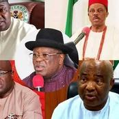 An Open Letter To South-East Governors On The Recent Created EBUBEAGU Security Outfit