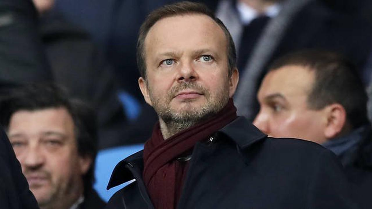 Man Utd chief Ed Woodward 'visited Downing Street days before Super League launch'