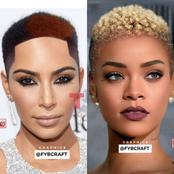 Rihanna, Cardi B or Beyonce, Who Slay The Hair Cut Better?
