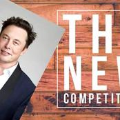 The New Competition – A Lesson from Elon Musk