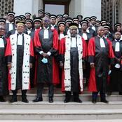 Justice: 29 nouveaux magistrats viennent renforcer le corps judiciaire ivoirien