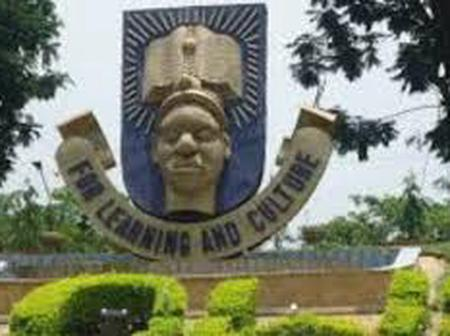 OPINION: Checkout the departments in Obafemi Awolowo University