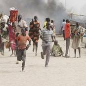 Bandits Returned To Zamfara, Killed people: See What Allegedly Caused The Attack