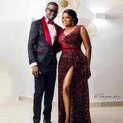 20 Beautiful Red Carpet Fashion Idea For Couple