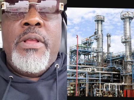 Suspend Renovation Of Portharcourt Refinery Or Nigerians will Act.
