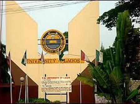 UNILAG Post UTME Past Questions and Answers – Free Download