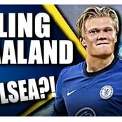 With Chelsea's pursuit of Erling Haaland does Tammy Abraham have a future at the club?