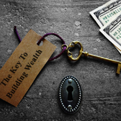 Building Wealth - Why You Shouldn't Do it on Your Own