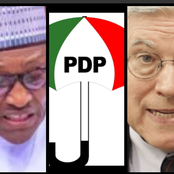 Today's Headlines: PDP Governors Sends Message To Buhari,
