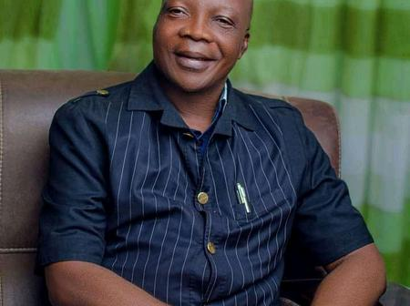 Read Terlumun Akputu's Easter Massage To The People Of Benue State