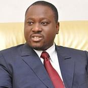 Soro sur Afrique Media «Ouattara ne peut pas gagner l'élection en Côte d'ivoire, il ne pèse que 25% »