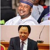 After Ex Ganduje's aide who got arrested asked for note on life in Detention, See what Sani told him