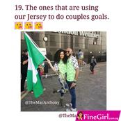 Check Out Different Versions of The Nigerian Jersey That Will Make You Laugh (Photos)