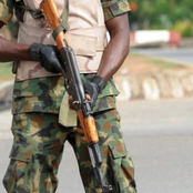 Nigerian Soldier Commits Suicide In Bauchi State