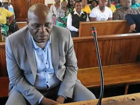 A Young Pastor Has Been Sentenced To Life Imprisonment For Forcefully Sleeping With Little Girls