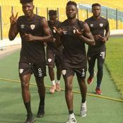 Hearts will not show him enough mercy for what he has done to the Medeama team
