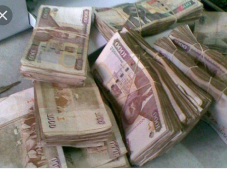 NYS Scandal Suspect Ordered To Surrender Sh 100 Million To State.