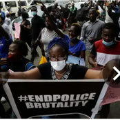 Checkout how this EndSARS Protest will Affect Nigerians Negatively